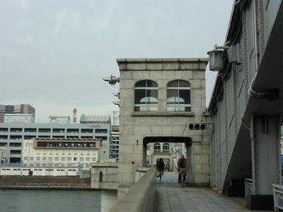 勝鬨橋86