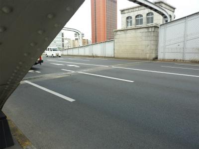 勝鬨橋87