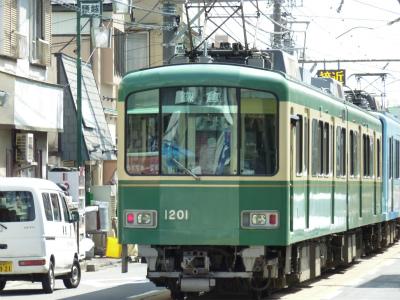 江ノ電002