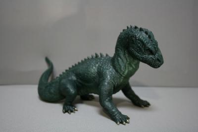 リドサウルス