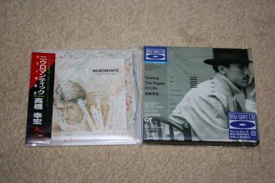 CD比較1