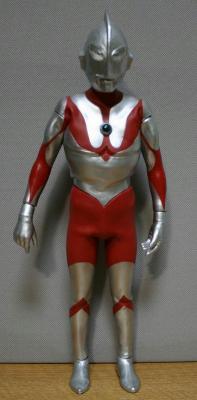 ウルトラマン1