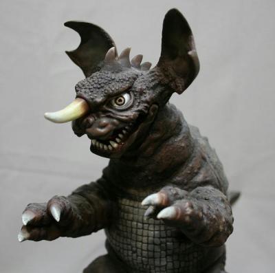 バラゴン1