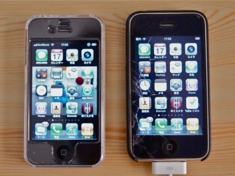 iPhone4&3G