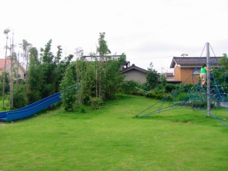 風の広場2006年7月30日