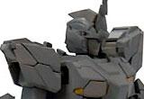 ROBOT魂 -ロボット魂-〈SIDE MS〉 機動戦士ガンダムUC ユニコーンガンダム(ユニコーンモード)