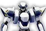 ROBOT魂 -ロボット魂-〈SIDE AS〉 フルメタル・パニック! アーバレスト