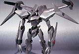 ROBOT魂 -ロボット魂-〈SIDE LFO〉 交響詩篇エウレカセブン デビルフィッシュ