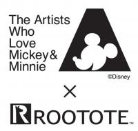 ROOTOTE(ルートート)トートバッグ画像