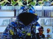 テリヤキボーイズ NIGO画像