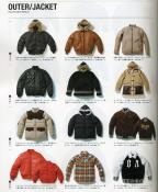 a bathing ape 2005A/W collection 画像