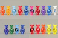 J.LEAGUE BE@RBRICK Collection