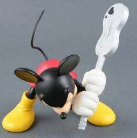 VINYL COLLECTIBLE DOLLS Clash Mickey
