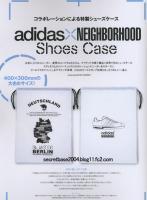 adidas x NEIGHBORHOOD