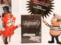 Toypunks: Vol.1 DVD 画像