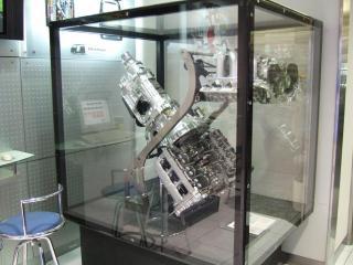 ボクサーエンジン1