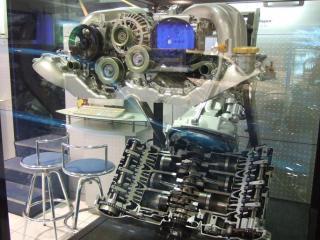 ボクサーエンジン2