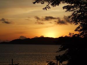 夕陽7月20日