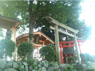 パワースポット伊達神社⑤